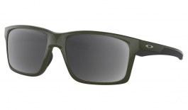 Oakley Mainlink XL Prescription Sunglasses - Military Green