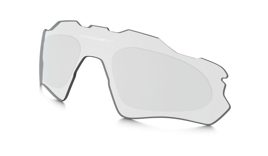 Oakley Radar EV Path Prescription Lenses