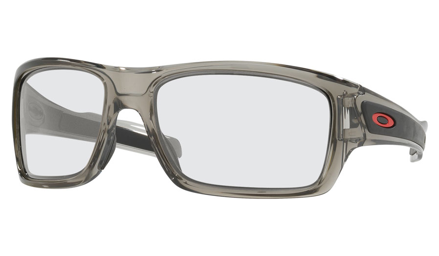 Oakley TURBINE Grey Ink frame POLARIZED