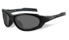 Wiley X XL-1 Advanced Prescription Sunglasses - Matte Black