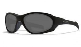 Wiley X XL-1 Advanced COMM Prescription Sunglasses - Matte Black