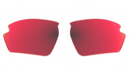 Rudy Project Rydon Slim Replacement Lenses - Polar 3FX HDR Multilaser Red