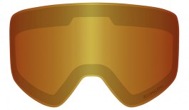 Dragon NFX Ski Goggle Lens - Lumalens Red Ion