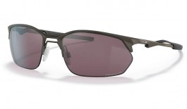 Oakley Wire Tap 2.0 Sunglasses - Pewter / Prizm Daily Polarised