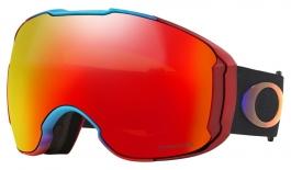 Oakley Airbrake XL Ski Goggles - Prizm Halo 2018 / Prizm Torch Iridium