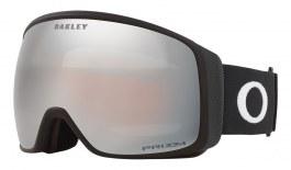 Oakley Flight Tracker XL Ski Goggles - Matte Black / Prizm Black Iridium