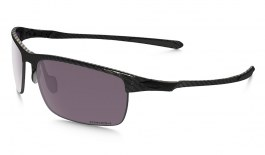 Oakley Carbon Blade Sunglasses - Matte Carbon / Prizm Daily Polarised
