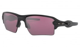 Oakley Flak 2.0 XL Sunglasses - Matte Black / Prizm Road Black