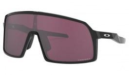 Oakley Sutro S Sunglasses - Polished Black / Prizm Road Black
