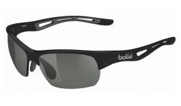 Bolle Bolt S Prescription Sunglasses - Shiny Black