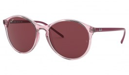Ray-Ban RB4371 Sunglasses - Pink / Bordeaux