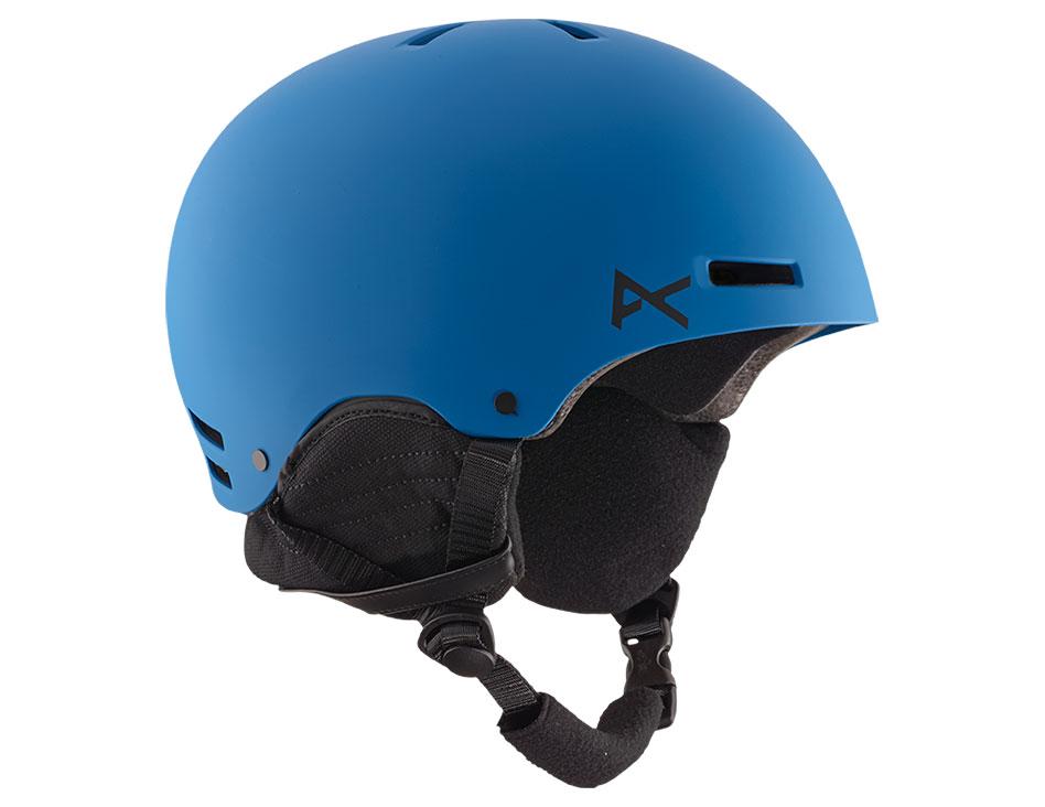 Anon Raider Ski Helmet - Blue