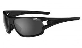 Tifosi Amok Sunglasses - Matte Black / Smoke + AC Red + Clear