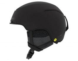 Giro Jackson MIPS Ski Helmet - Matte Black
