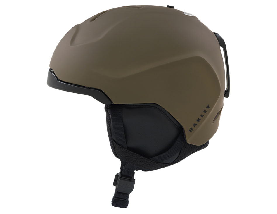 Oakley MOD 3 Ski Helmet - Matte Dark Brush