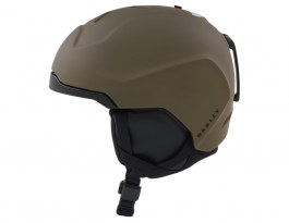 Oakley MOD 3 Ski Helmet - Matte Dark Brush