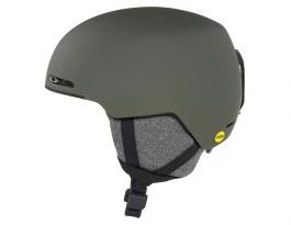 Oakley MOD 1 MIPS Ski Helmet - Matte Dark Brush