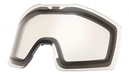 Oakley Fall Line XM Replacement Lens Kit - Clear