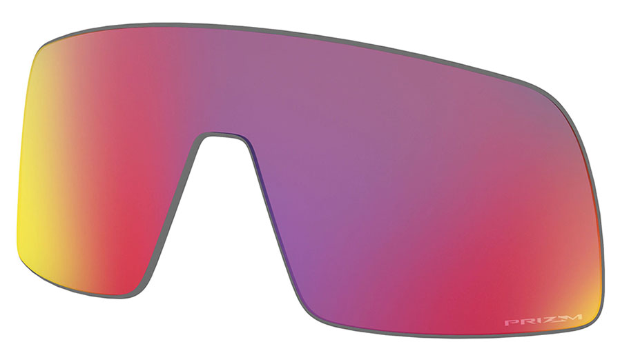 Oakley Sutro Replacement Lens Kit - Prizm Road