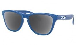 Oakley Frogskins XS Prescription Sunglasses - Sapphire