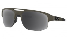 Oakley Mercenary Prescription Sunglasses - Matte Olive