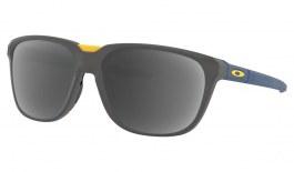 Oakley Anorak Prescription Sunglasses - Matte Dark Grey