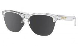 Oakley Frogskins Lite Prescription Sunglasses - Polished Clear