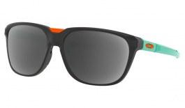 Oakley Anorak Prescription Sunglasses - Matte Black & Balsam