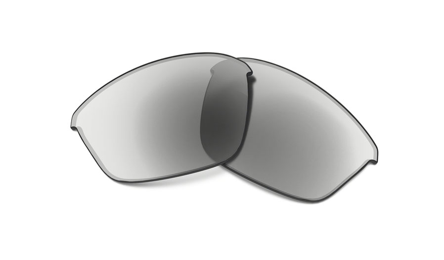 ee4b3dfd0c4 Oakley Half Jacket 2.0 Replacement Lens Kit - Clear - RxSport