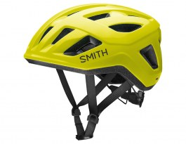Smith Signal MIPS Bike Helmet - Neon Yellow