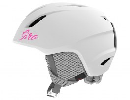 Giro Launch Ski Helmet - Matte White