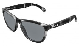 Melon Layback Prescription Sunglasses - Matte Black Tortoise