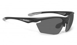 Rudy Project Stratofly Prescription Sunglasses - Directly Glazed - Anthracite