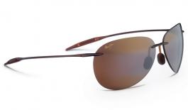 Maui Jim Sugar Beach Sunglasses - Rootbeer / HCL Bronze Polarised