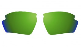 Rudy Project Rydon Replacement Lenses - Polar 3FX HDR Multilaser Green