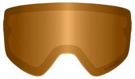 Dragon NFX2 Ski Goggles Lens - Lumalens Amber