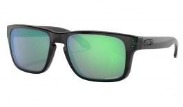 Oakley Holbrook XS Sunglasses - Black Ink / Prizm Jade