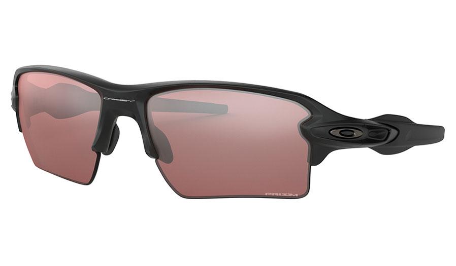 Oakley Flak 2.0 XL Sunglasses - Matte Black / Prizm Dark Golf