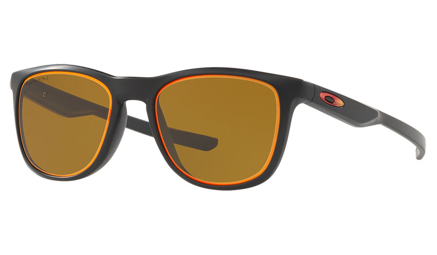 4cc8de999e Oakley Trillbe X Sunglasses - Fire and Ice Collection Matte Black ...