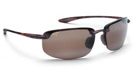 Maui Jim Ho'okipa Sunglasses - Tortoise / Maui Rose Polarised