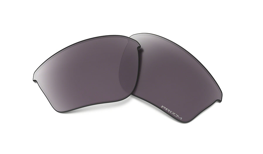 Oakley Half Jacket 2.0 XL Replacement Lens Kit - Prizm Daily Polarised
