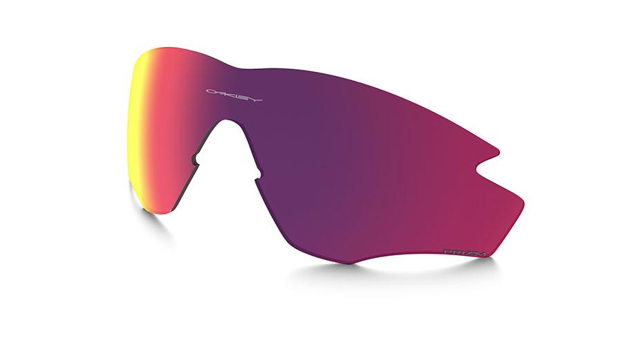 Oakley M2 Frame Sunglasses Lenses - Prizm Road
