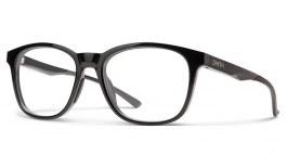 Smith Southside Glasses - Gloss Black - Essilor Lenses