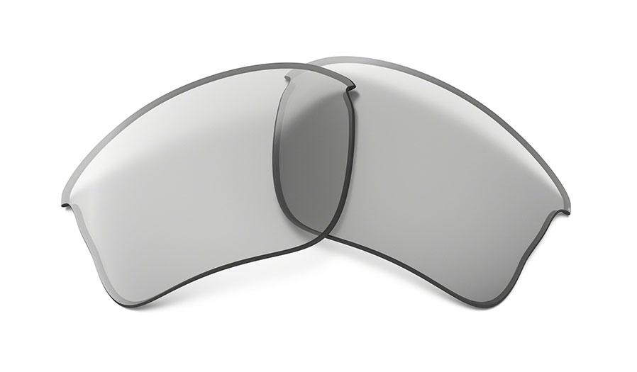 Oakley Flak Jacket XLJ Replacement Lens Kit - Clear