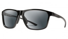 Smith Pinpoint Sunglasses - Black / Clear to Grey Photochromic