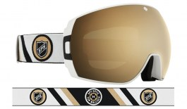 Spy Optic Legacy Ski Goggles - SPY + Tom Wallisch / HD+ Bronze Gold Spectra + HD+ Low Light Persimmon Silver Spectra