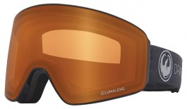 Dragon PXV Ski Goggles - Echo / Lumalens Photochromic Amber