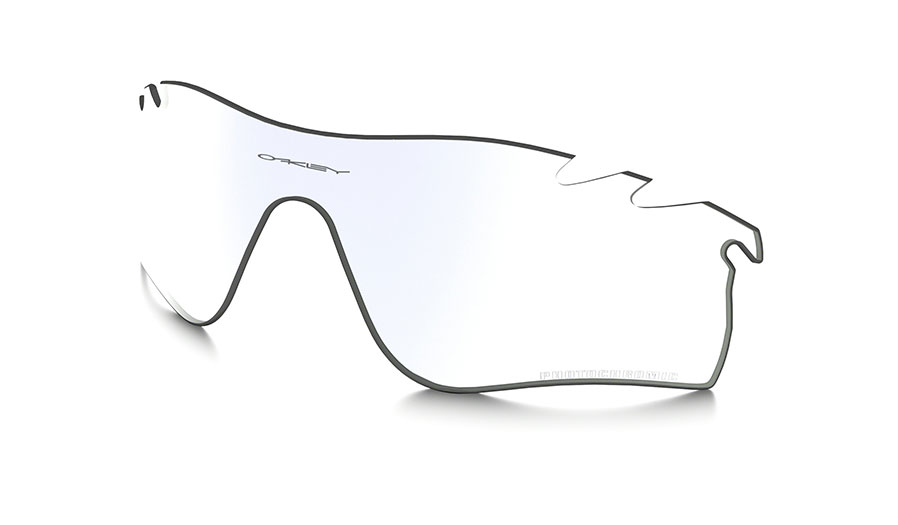 027393cab0 1. 2. 3. 4. PrevNext. Oakley Radarlock Path Replacement Lens Kit - Clear  Black Iridium Photochromic Vented. Image Preview