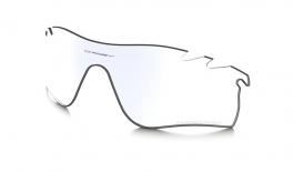 Oakley Radarlock Path Replacement Lens Kit - Clear Black Iridium Photochromic Vented