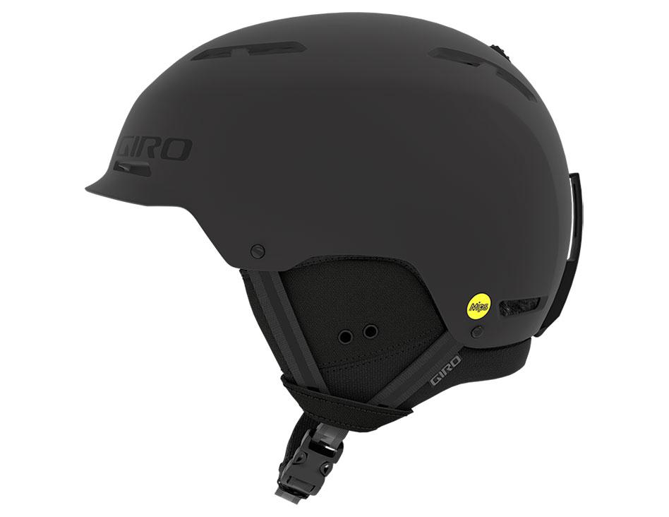 Giro Trig MIPS Ski Helmet - Matte Black